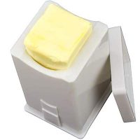 mess free butter spreader