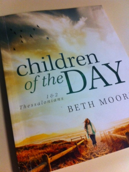Children of the Day by Beth Moore