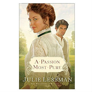 a passion most pure by julie lesson