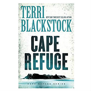 cape refuge by Terri black stock