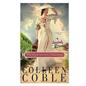 the lightkeepers daughter by colleen cable