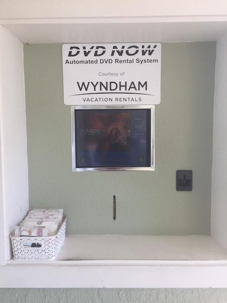 destin pointe movie rental