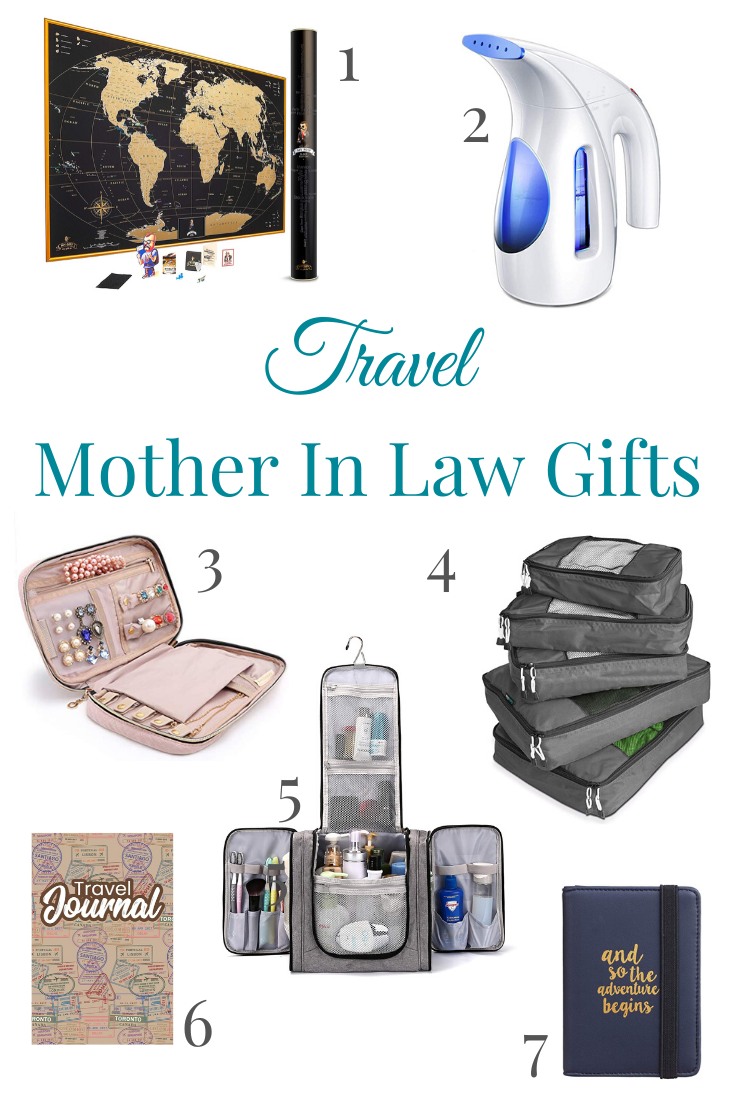 Best Mother In Law Gifts Travel