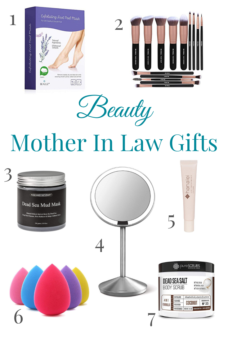 best mother in law gifts beauty