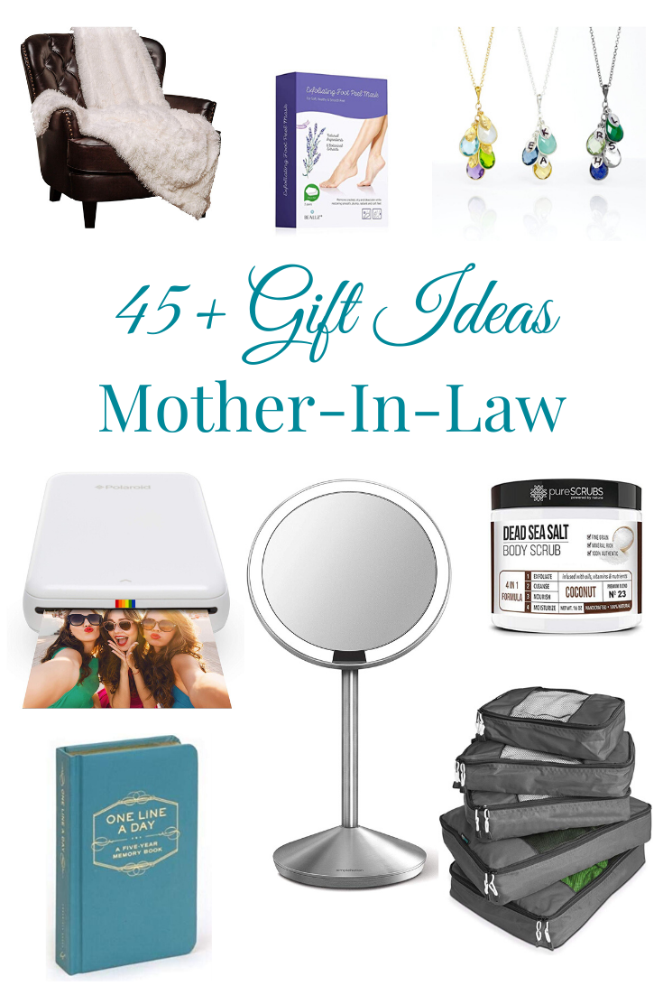 best mother in law gifts