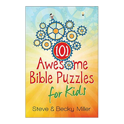 awesome bible puzzles for kids