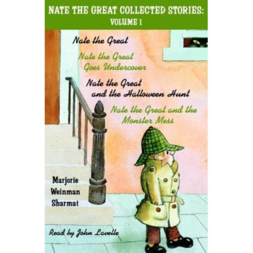 Nate the great volume 1