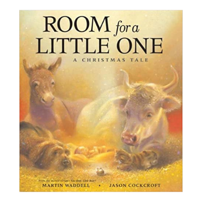 room for a little one book
