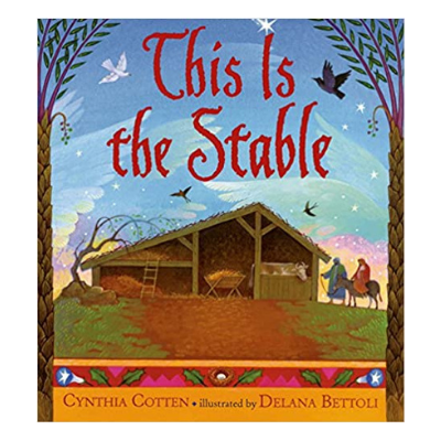 this is the stable book