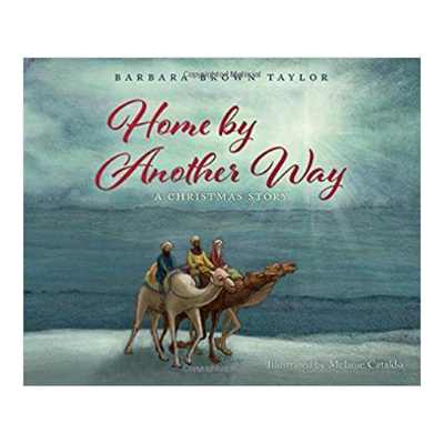 home by another way book