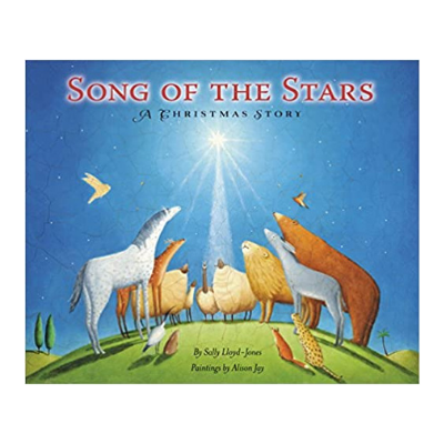 song of the stars book