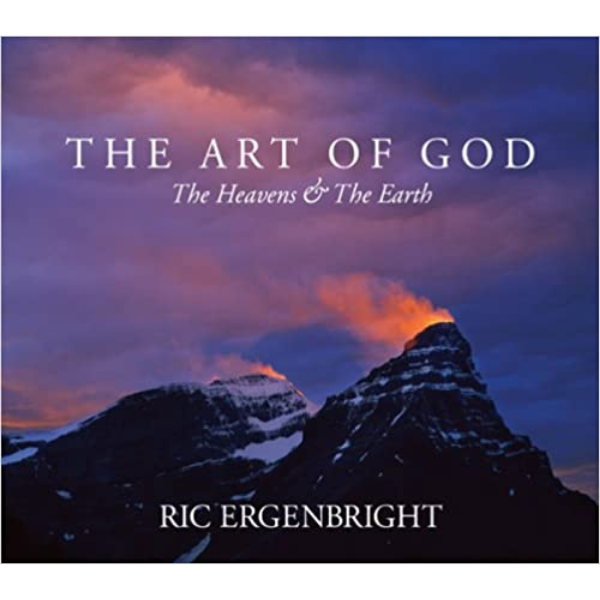 the art of god book