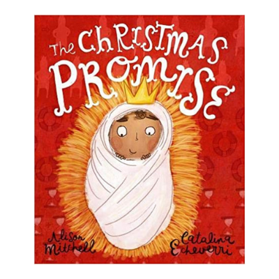 the christmas promise book
