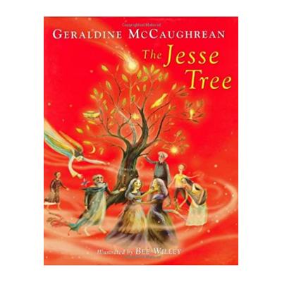 the Jesse tree book